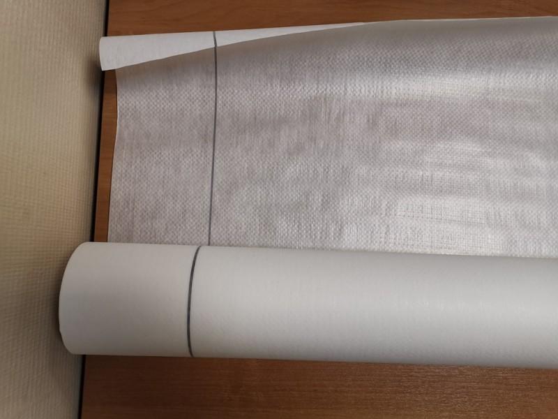 Подкровельная антиконденсатная гидроизоляционная пленка Ютакон Н 130 ВС УВ